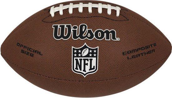 Wilson Football »NFL LIMITED«