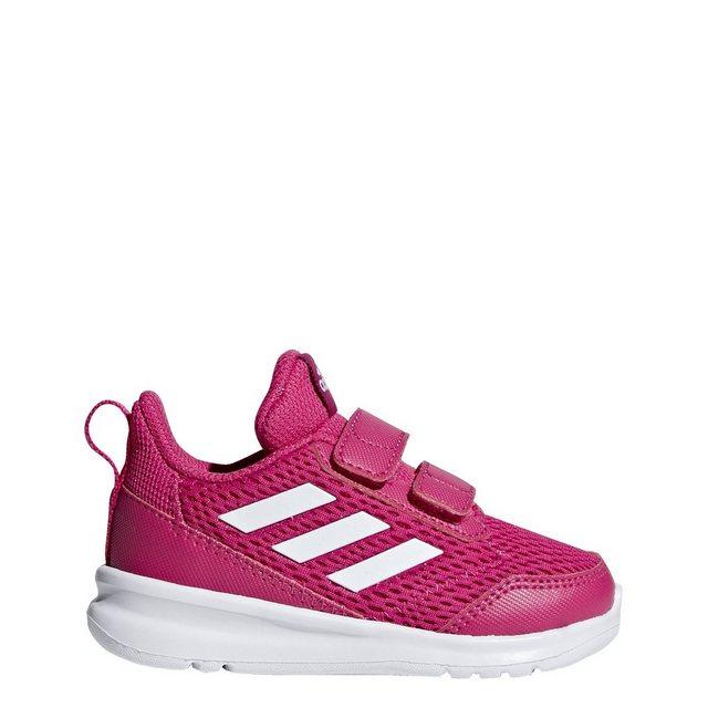 adidas Performance »AltaRun Schuh« Laufschuh   Schuhe > Sportschuhe > Laufschuhe   Rosa   adidas Performance