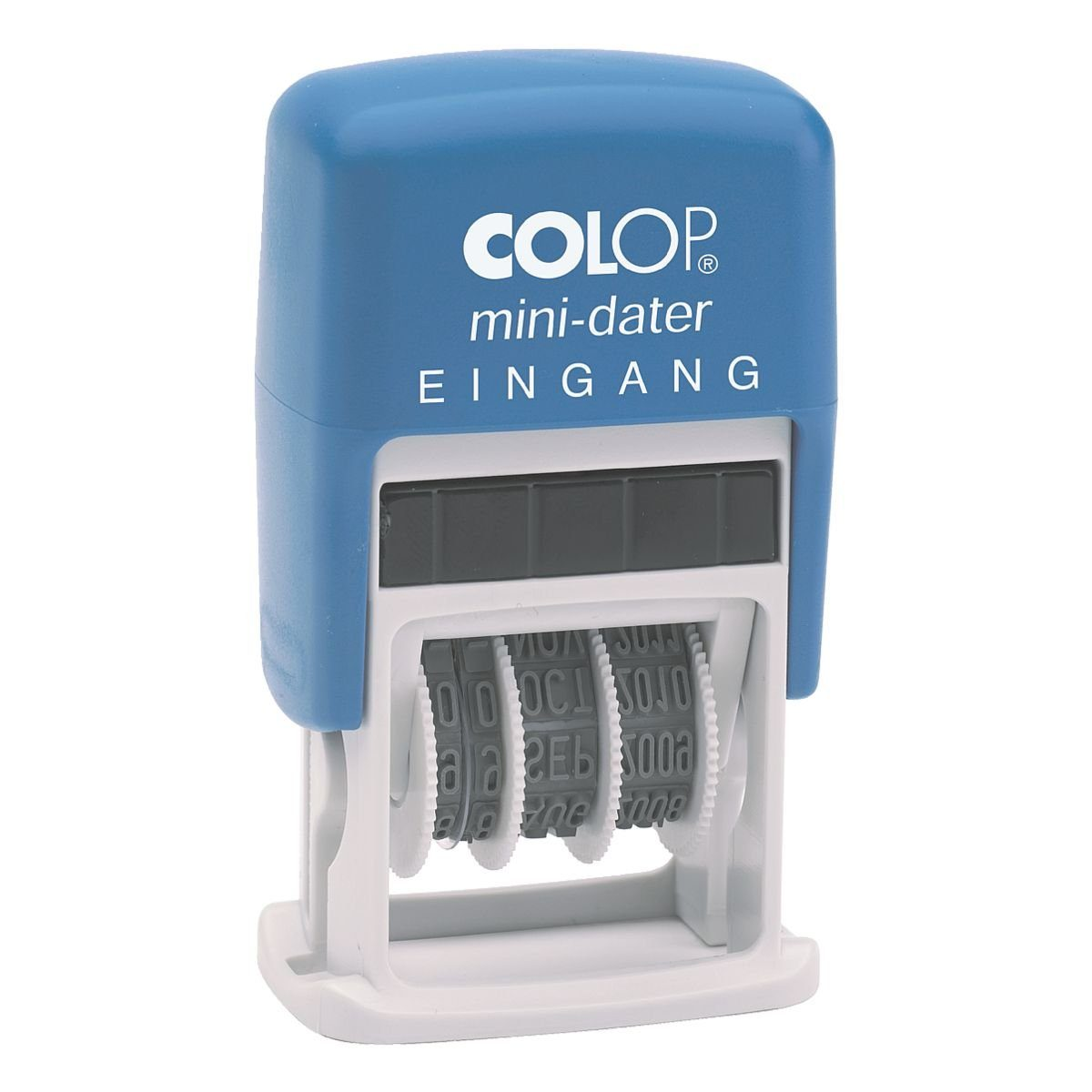 Colop Datumstempel Mini-Dater »S 160/L« Eingang