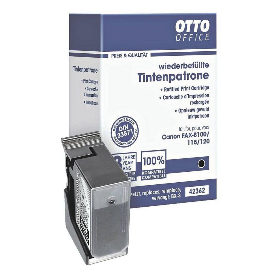 OTTO Office Standard Druckkopf ersetzt Canon »BX-3«