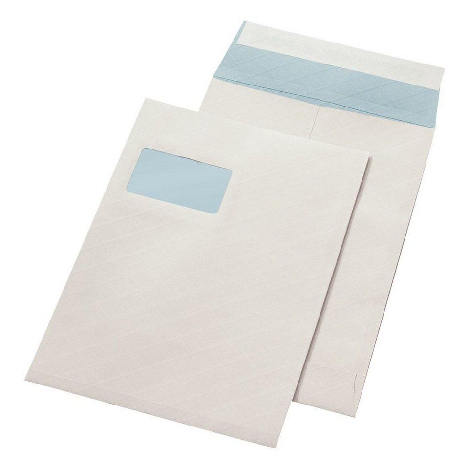 Mailmedia Recycling-Faltentaschen »Mailblue«