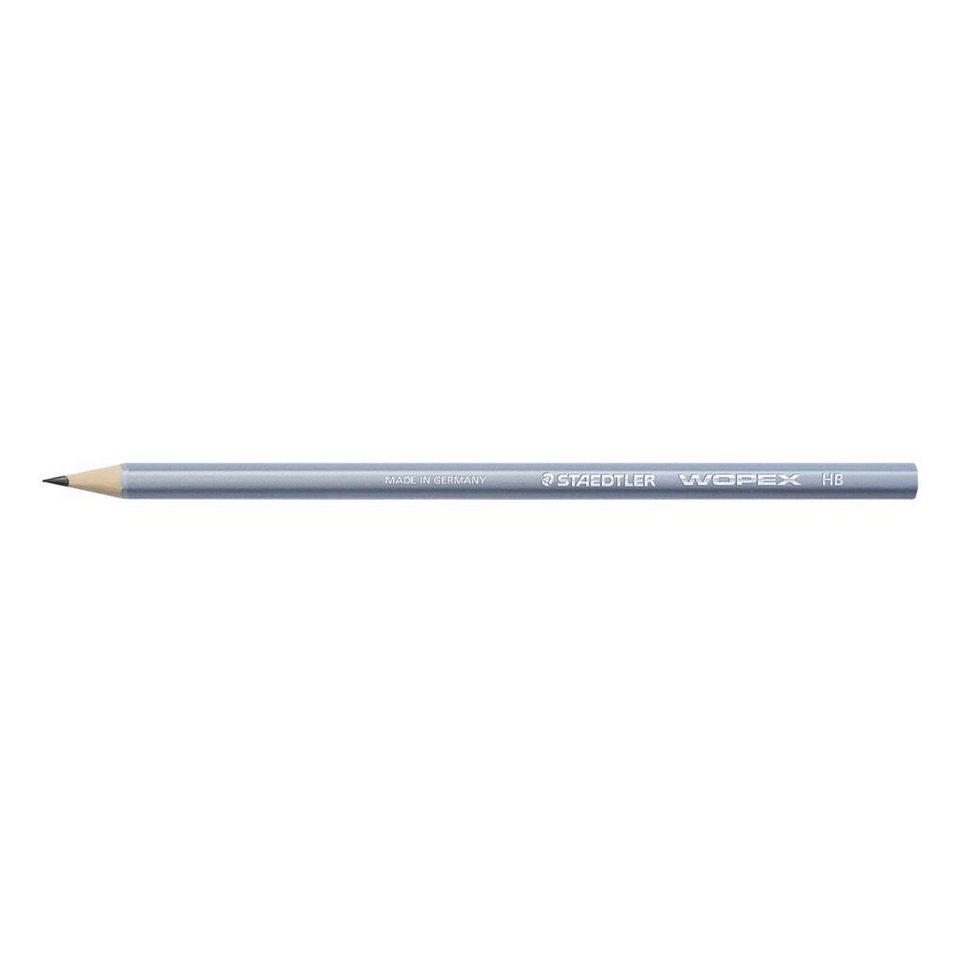 Staedtler Bleistift »Wopex« in härtegrad hb