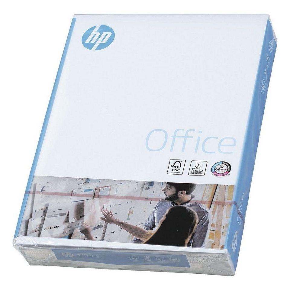 HP Kopierpapier »HP Office CHP110«
