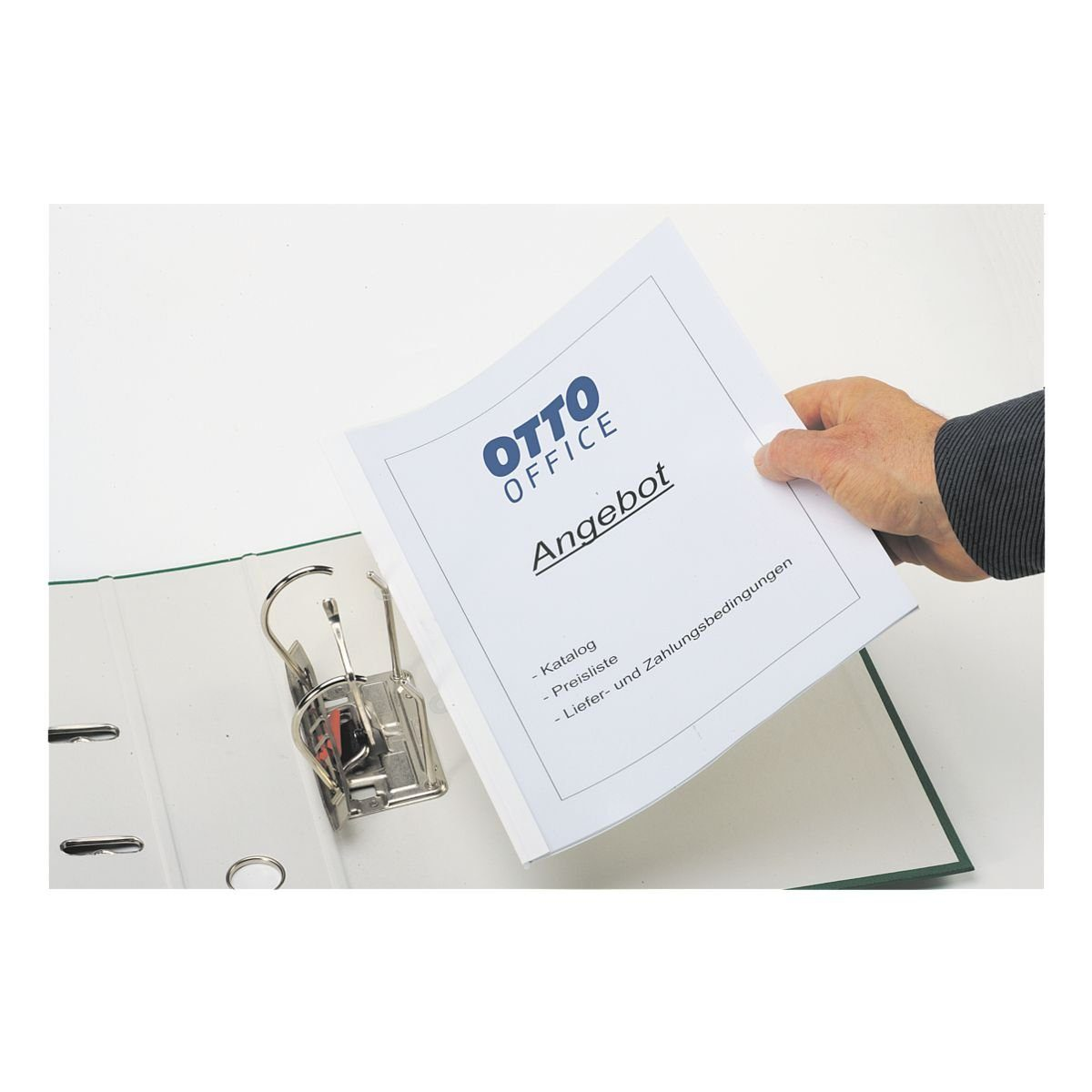 OTTO Office Standard Thermobindemappen