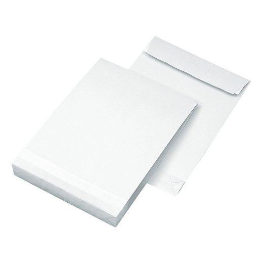Mailmediade Faltentaschen