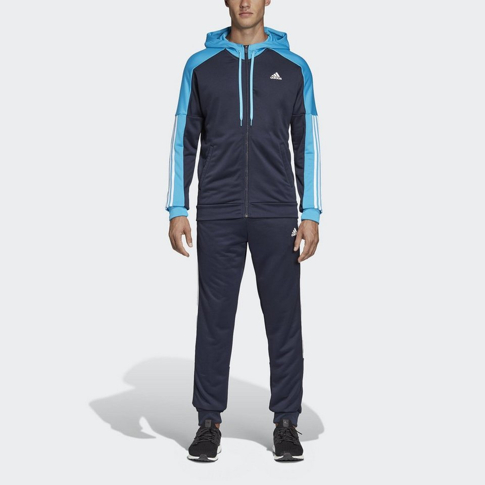1b0515798087 adidas Performance Trainingsanzug »Game Time Trainingsanzug« online ...