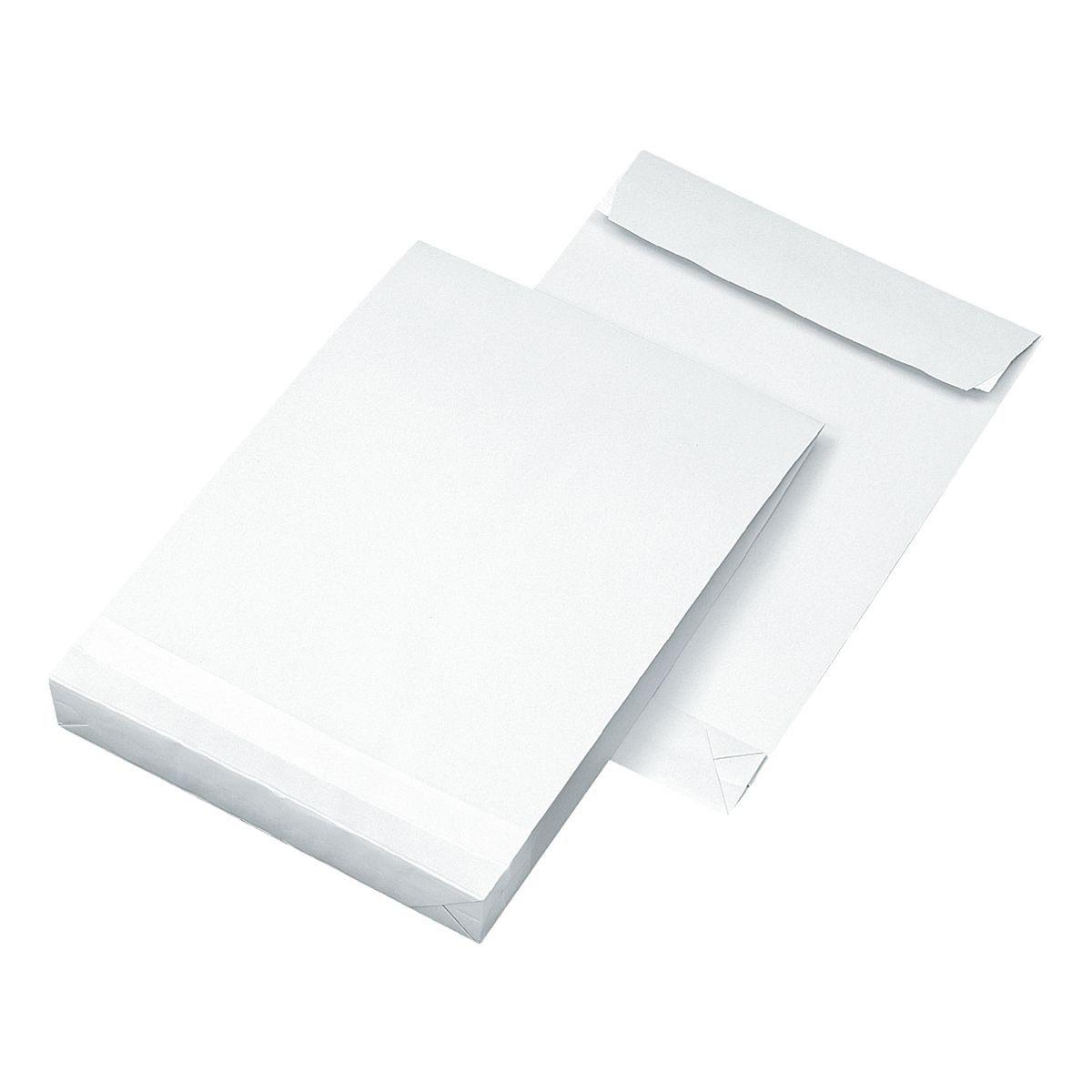Mailmedia Faltentaschen