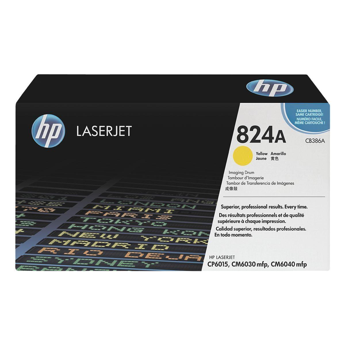 HP Belichtungstrommel »HP CB386A«