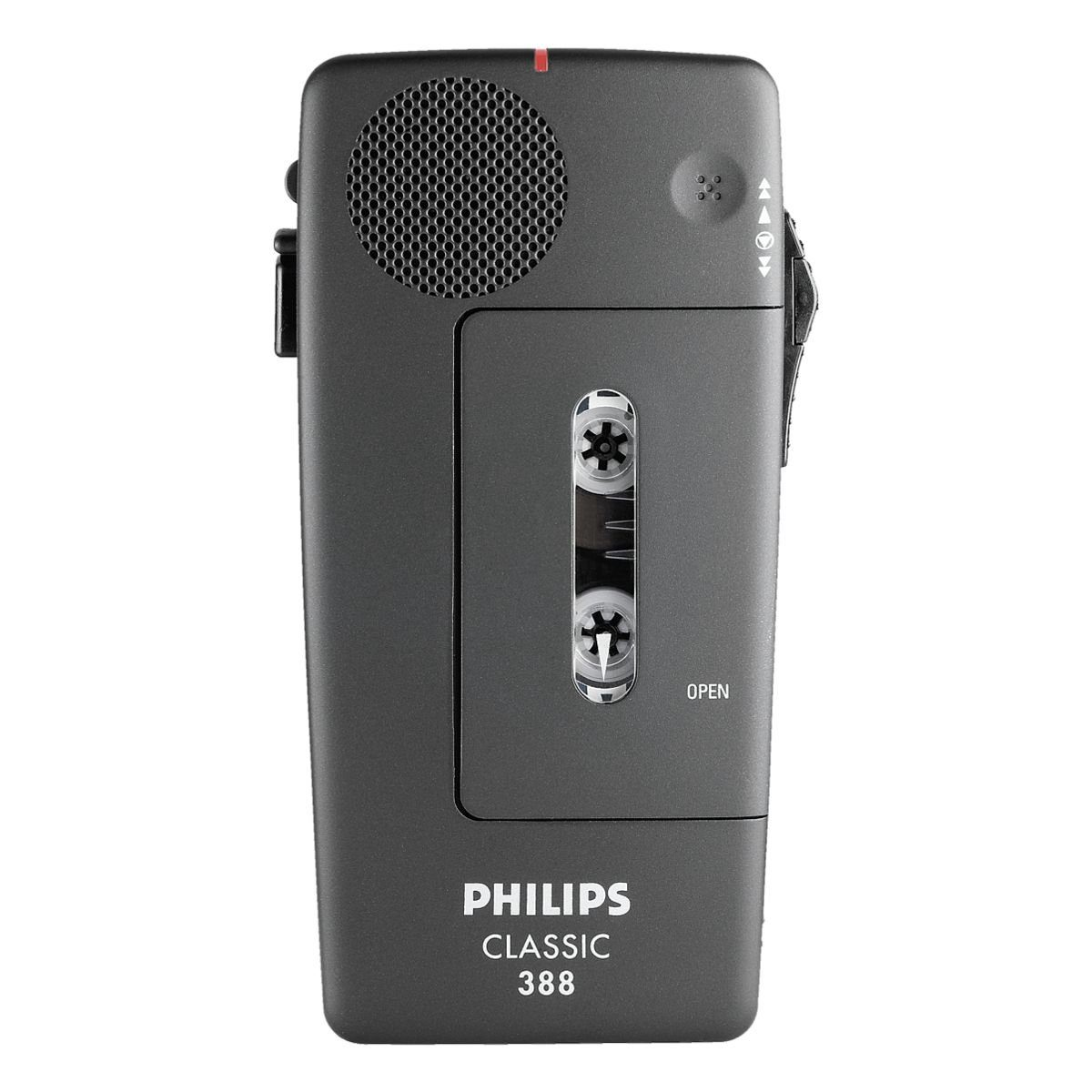 Philips Diktier-Set »Pocket Memo 388«