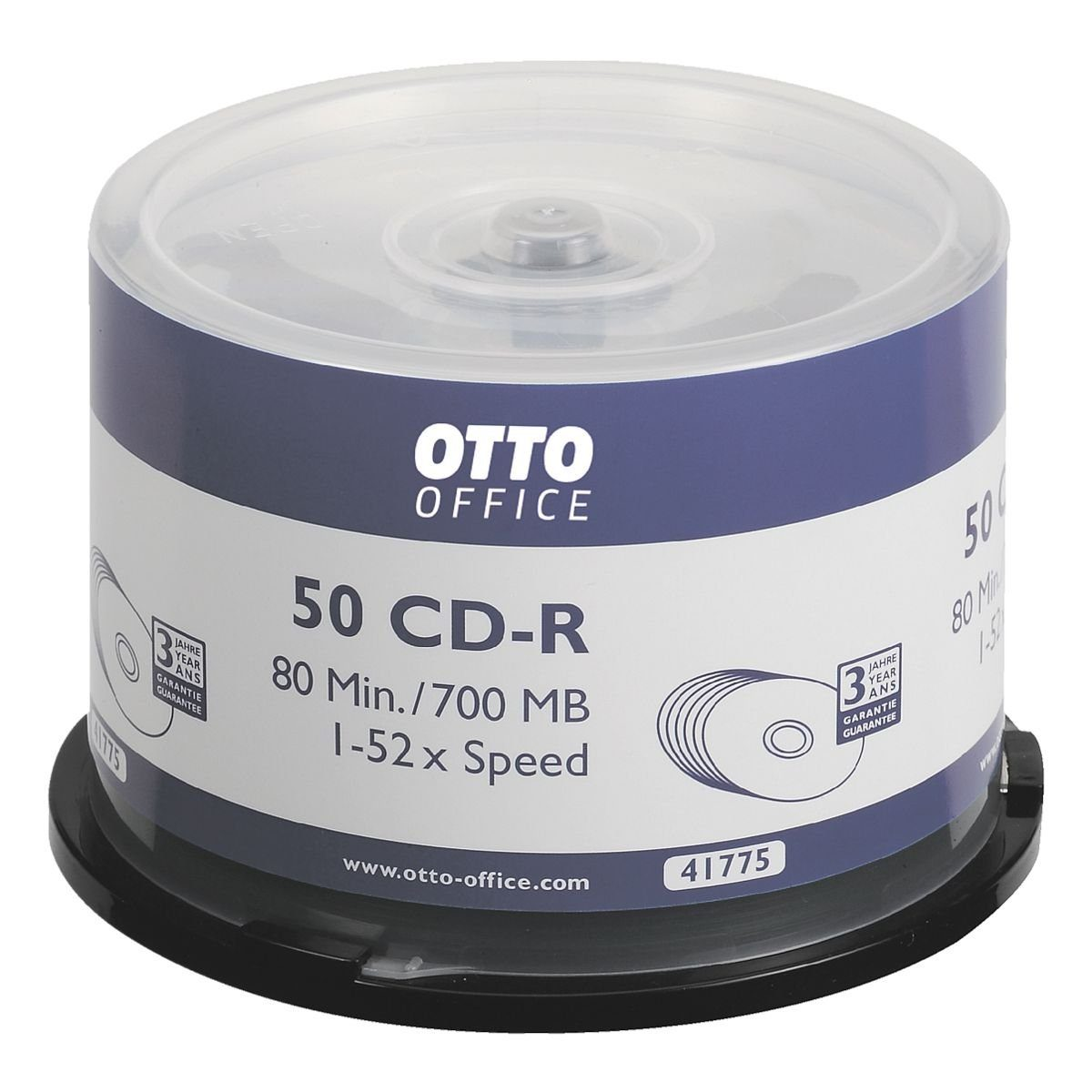 OTTO Office CD-Rohlinge »CD-R«