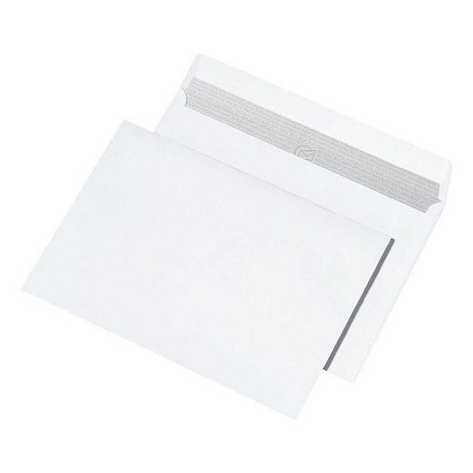 Mailmediade 250 Laserbedruckbare Versandtaschen C5 ohne Fenster »Maildigital«