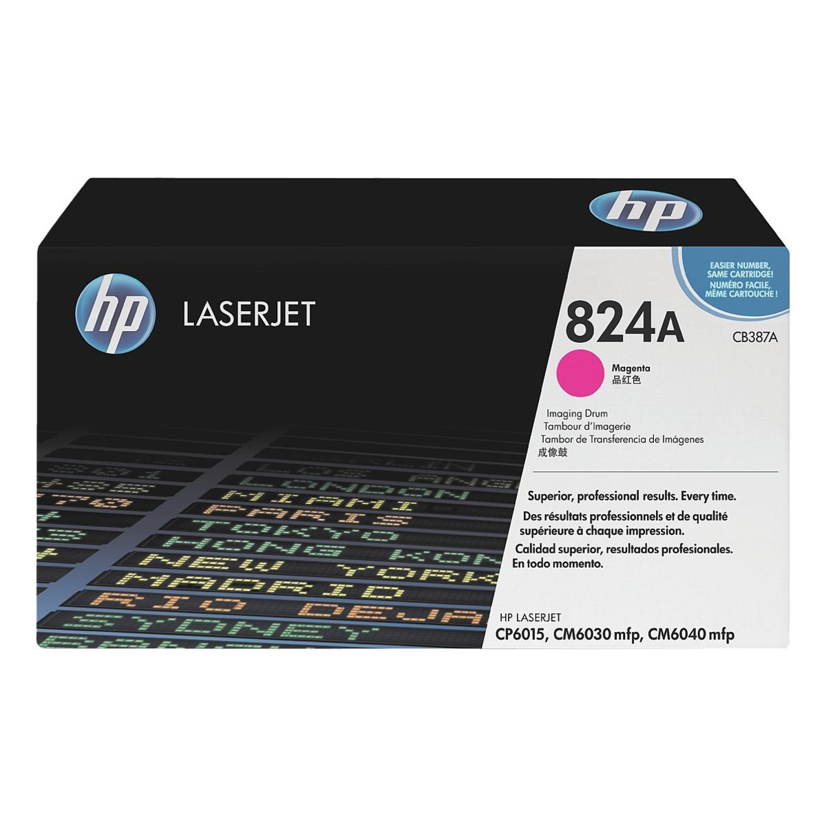 HP Belichtungstrommel »HP CB387A«