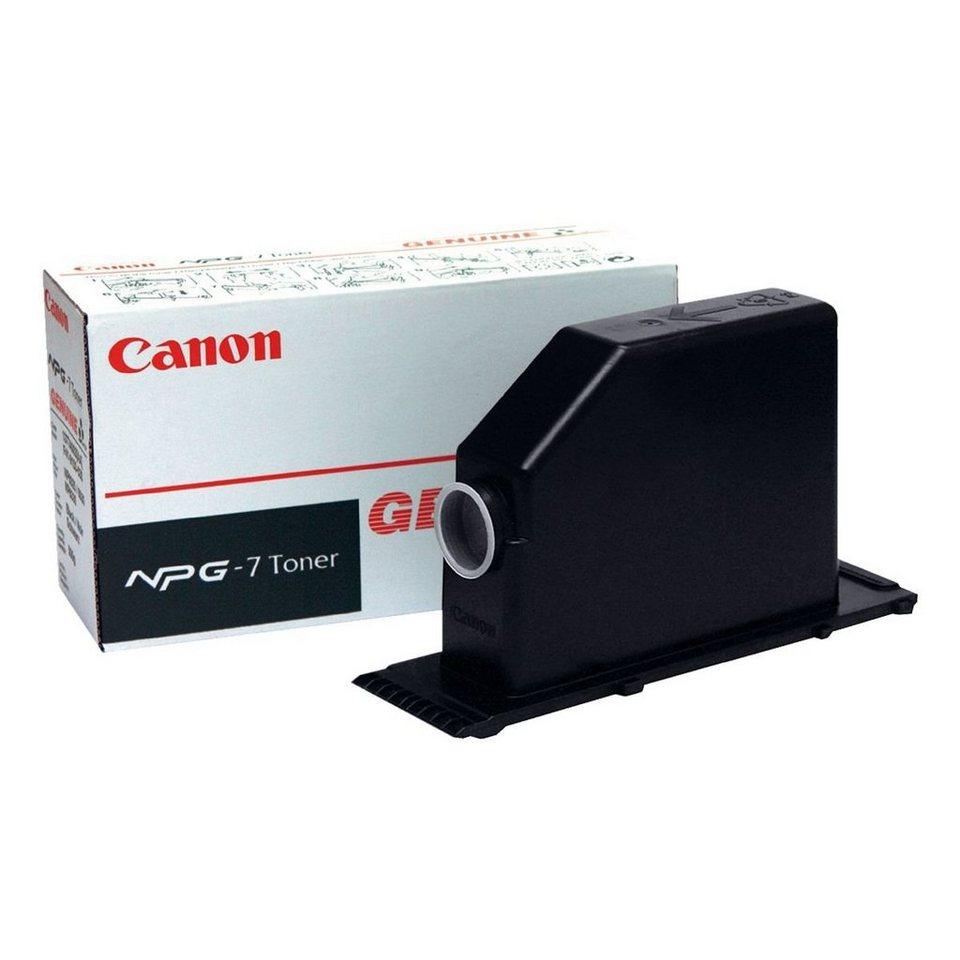 Canon Toner »NPG-7«