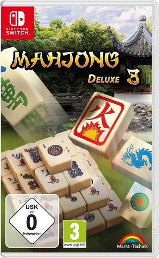 mahjong deluxe 3 nintendo switch software pyramide online. Black Bedroom Furniture Sets. Home Design Ideas