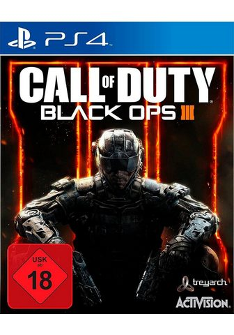 Call of Duty: Black Ops 3 PlayStation ...