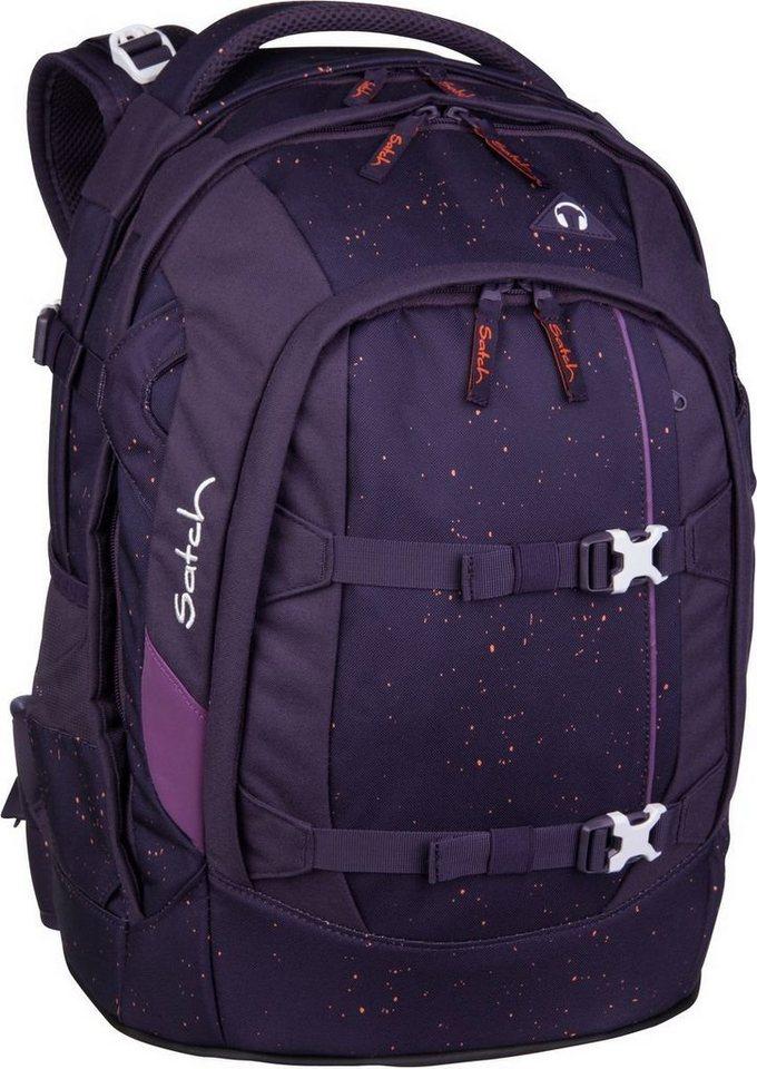 2a5860c2fc646 Satch Schulrucksack »satch pack 2.0« online kaufen