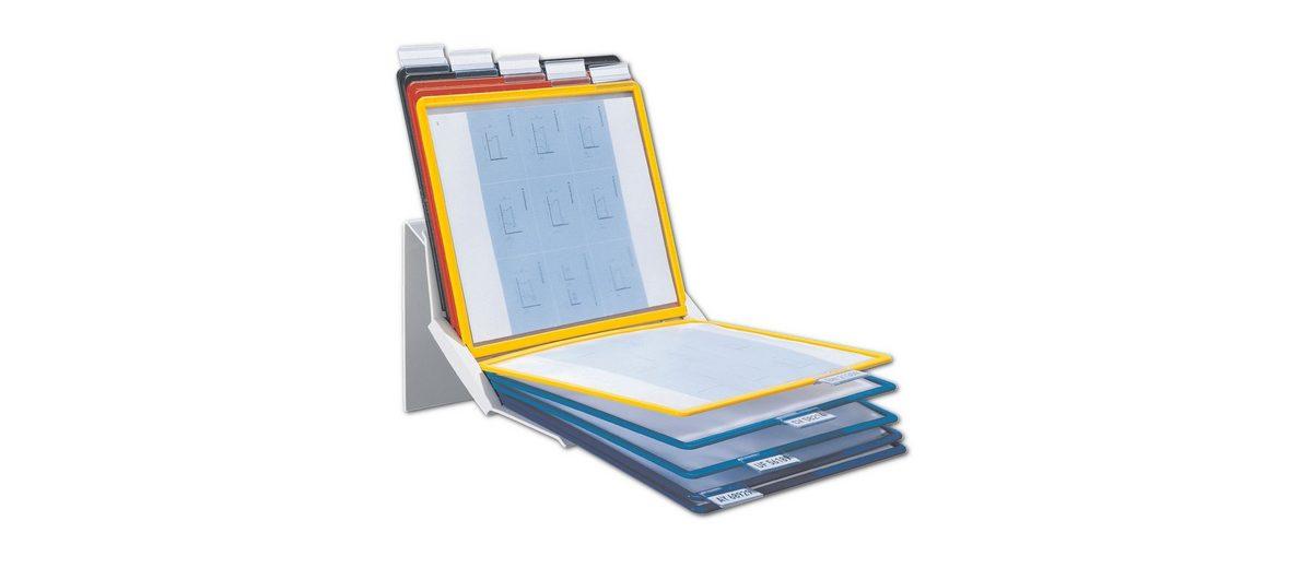 Durable Sichttafelsystem »Vario® Pro 10«