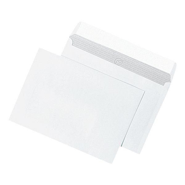 Mailmedia Laserbedruckbare Briefumschläge C6 ohne Fenster mit Haft... »Maildigital«