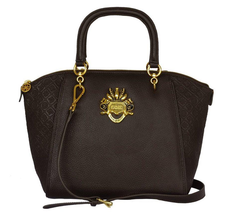 silvio tossi handtaschen fashion online kaufen otto. Black Bedroom Furniture Sets. Home Design Ideas