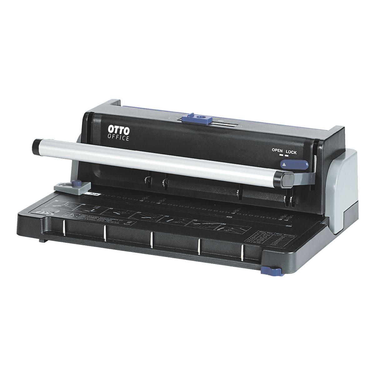 OTTO Office Standard Drahtbindegerät »OD-120«