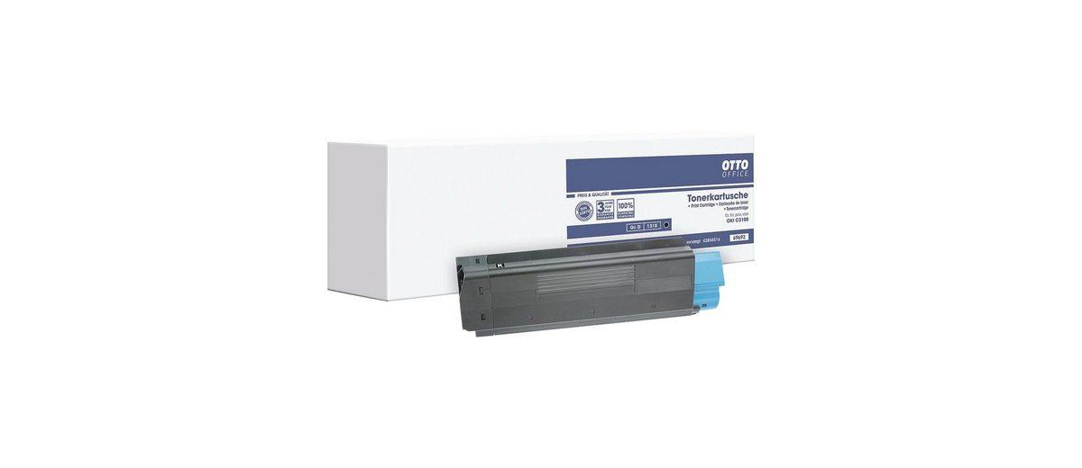 OTTO Office Standard Druckkassette ersetzt OKI »42804540«