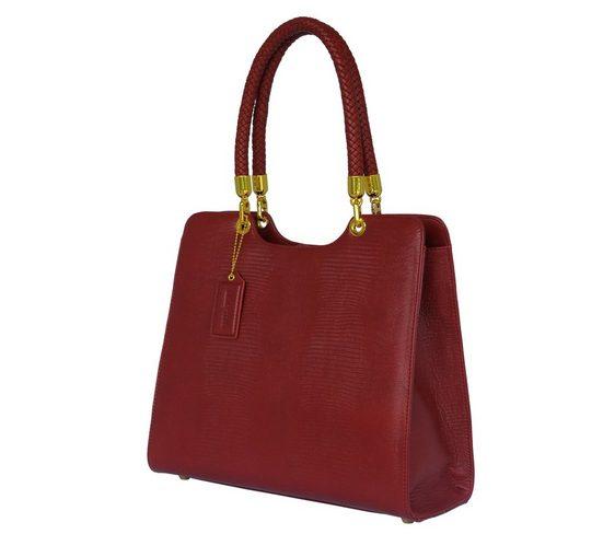 Silvio Tossi fashion Handtaschen Tossi Silvio Hd8pd
