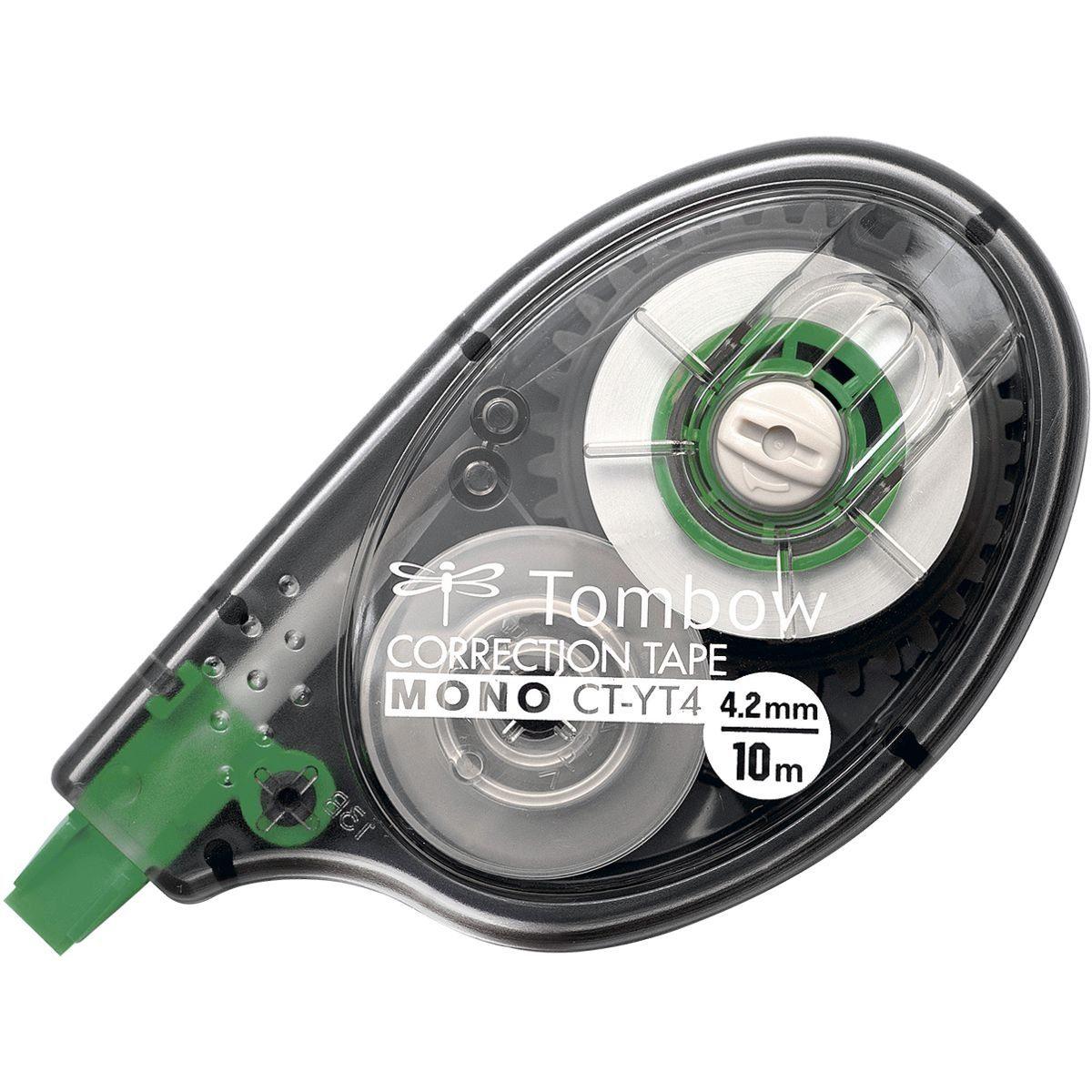 Tombow Einweg-Korrekturroller »MONO«