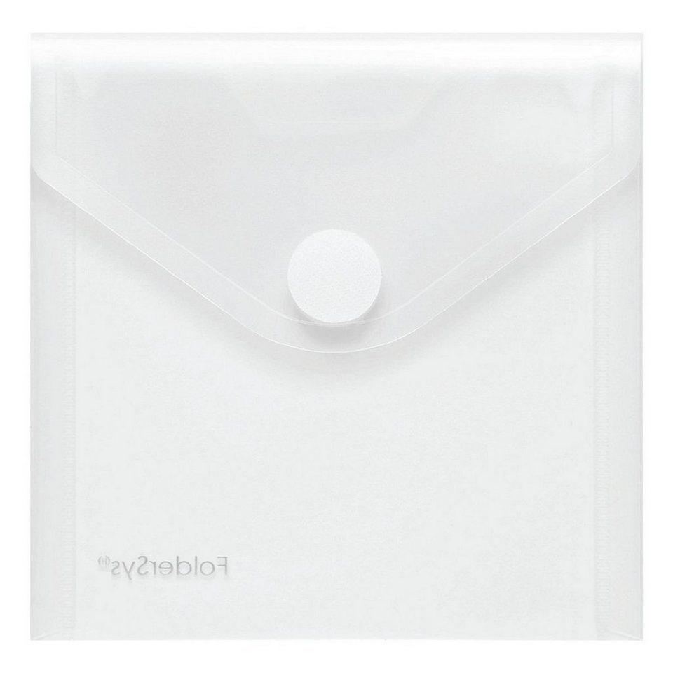 Foldersys CD-Tasche