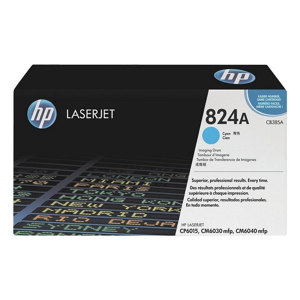 HP Belichtungstrommel »HP CB385A«