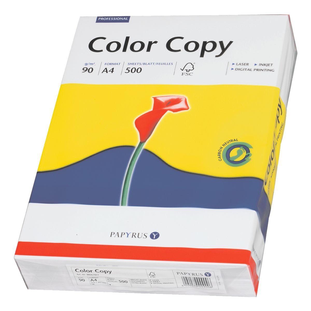 Papyrus Farblaserpapier »Color Copy«