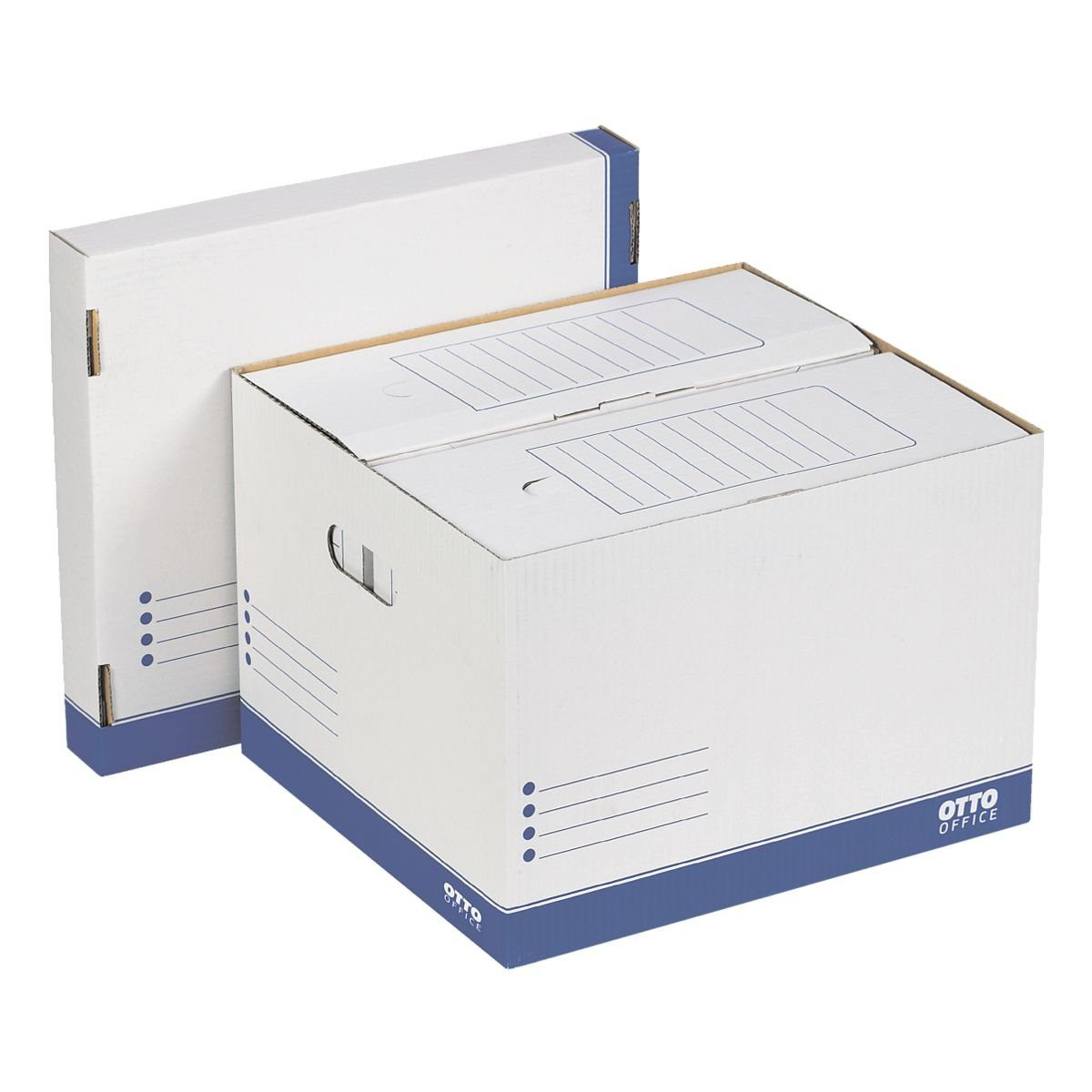 OTTO Office Standard Archiv-Container
