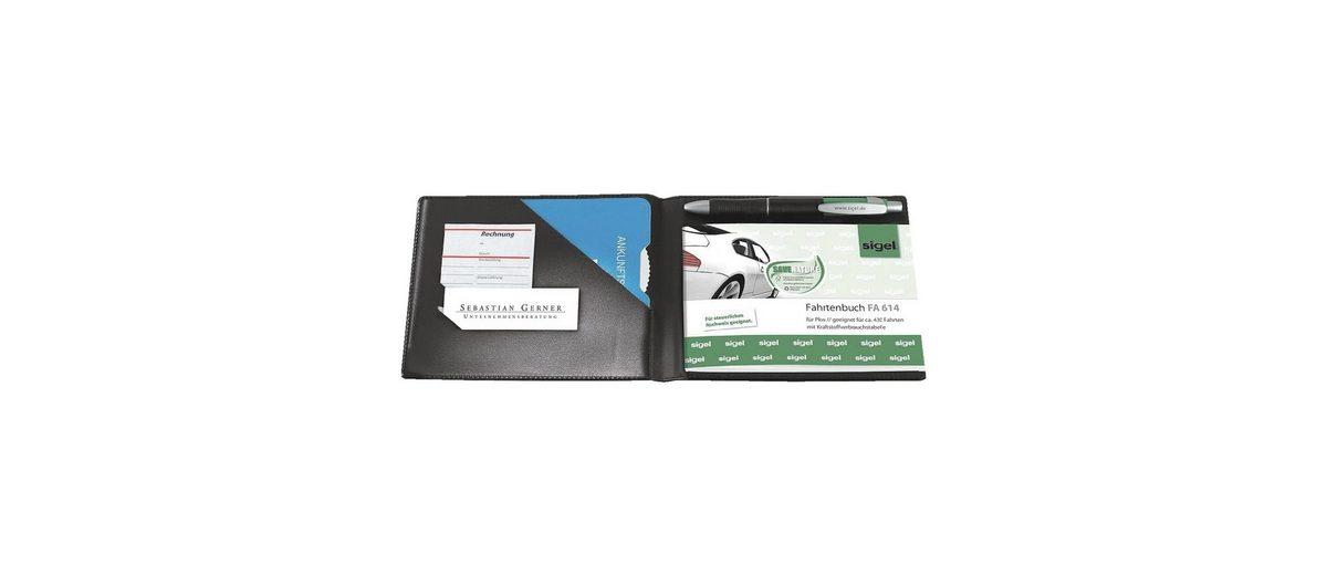 Sigel Formularbuch-Einband »EF610«