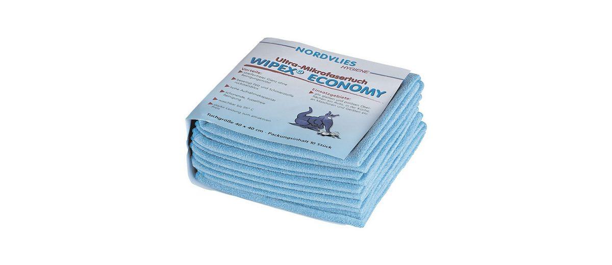Mikrofasertuch »Economy«