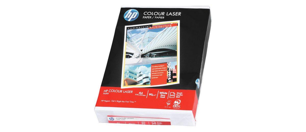 HP Farblaserpapier »HP Colour Laser«