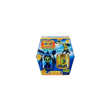 MGA Ready2Robot Bot Blasters- Style 4 4 4 kaufen f09bcd