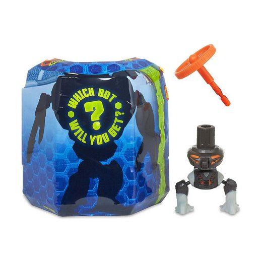 MGA Ready2Robot Bot Blasters- Style 3