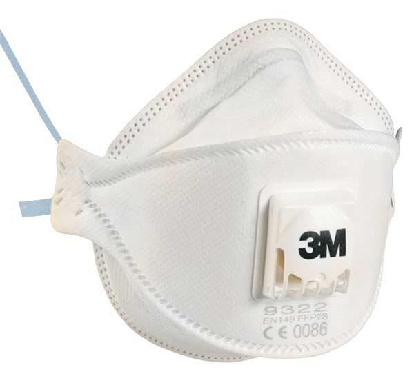 3M Feinstaubmaske »FFP2«