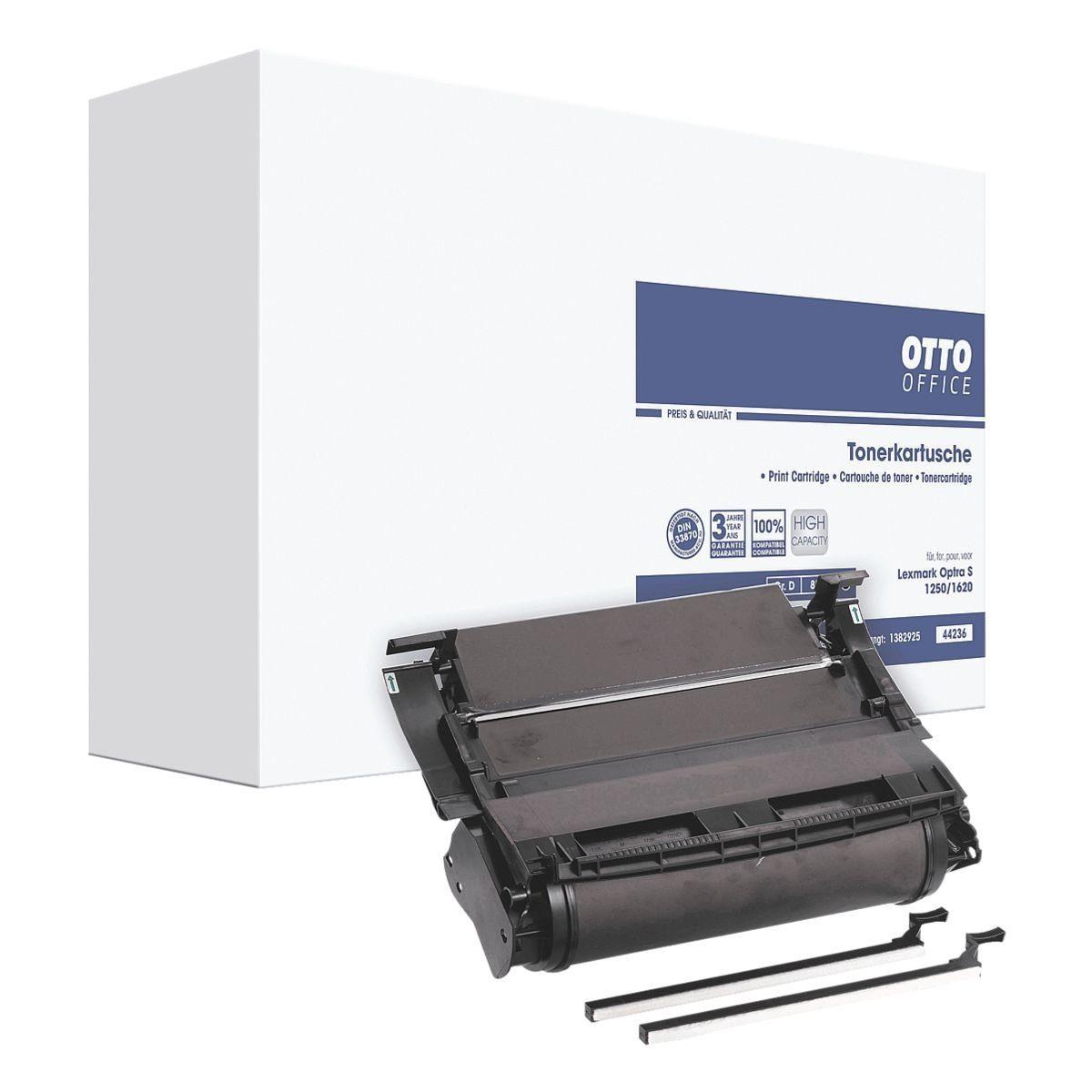 OTTO Office Standard Toner ersetzt Lexmark »1382925«