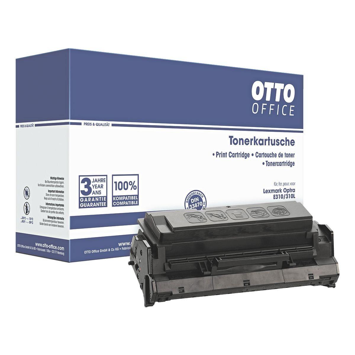 OTTO Office Toner ersetzt Lexmark »13T0101«