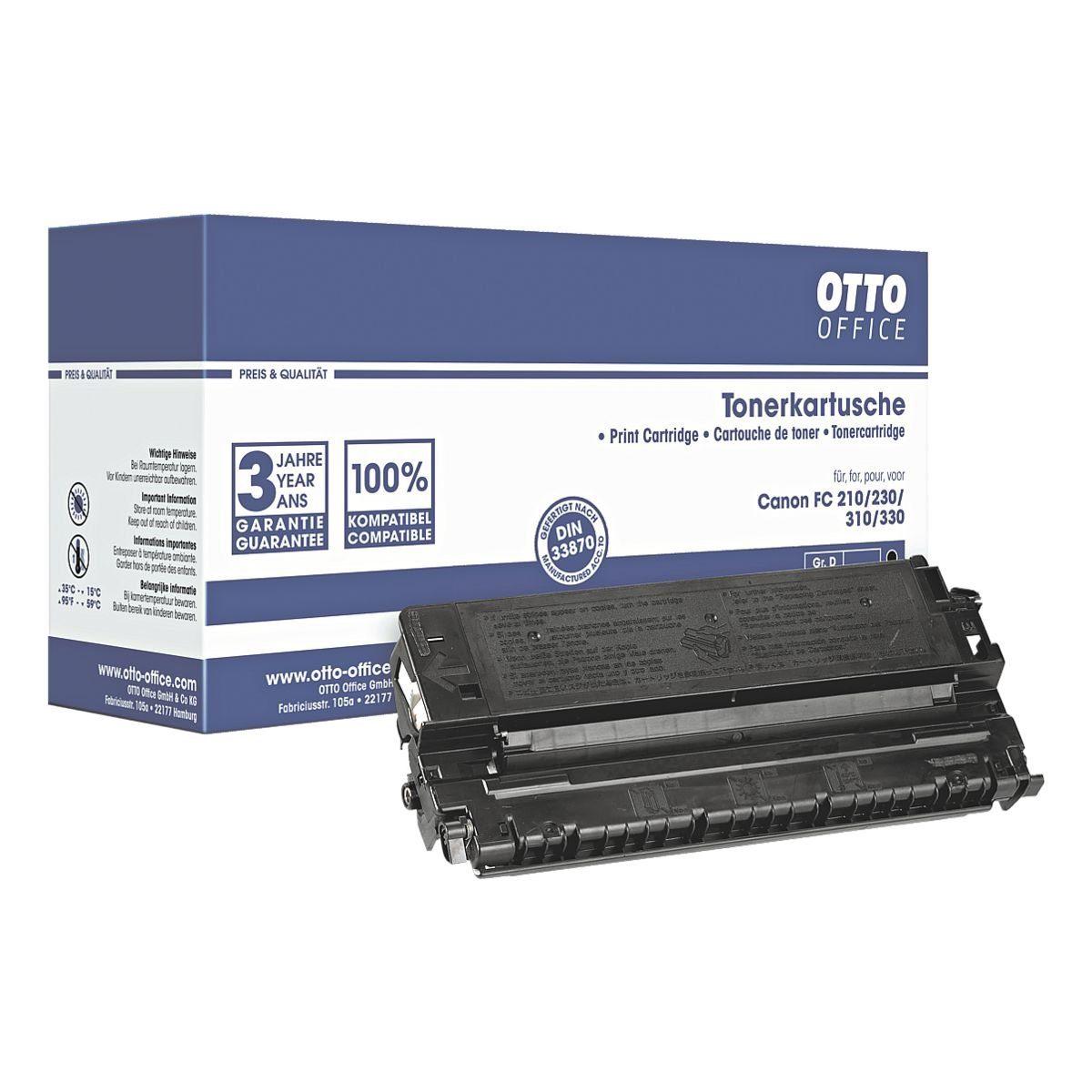 OTTO Office Standard Tonerpatrone ersetzt Canon »E30«