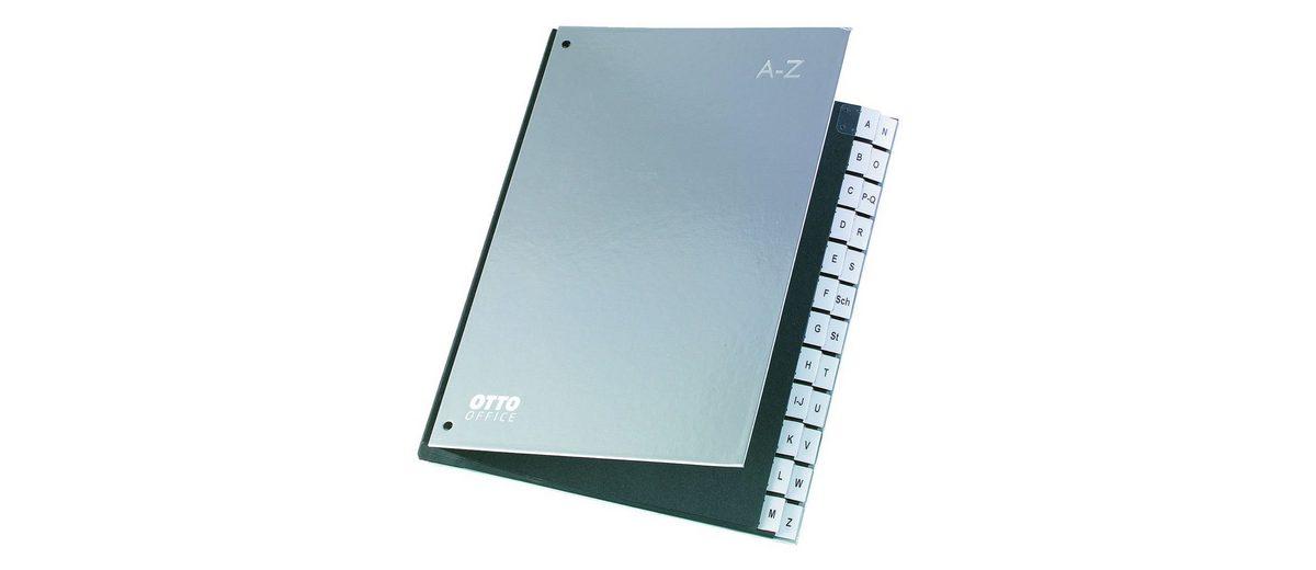 OTTO Office Premium Pultordner »Silver Edition«