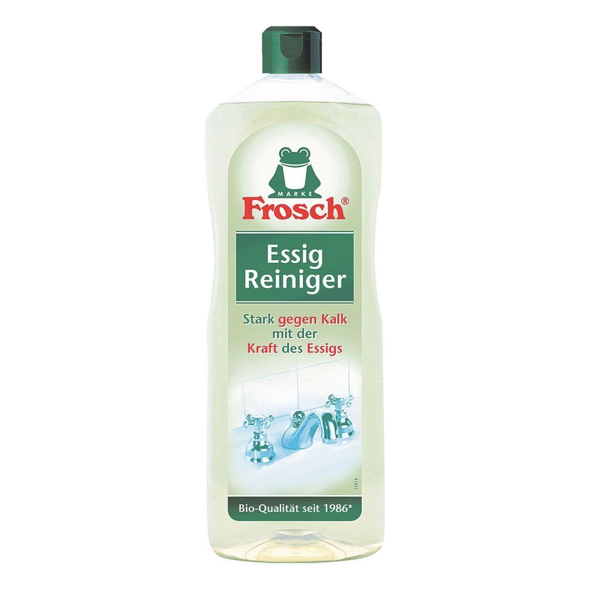 Frosch Essig-Reiniger