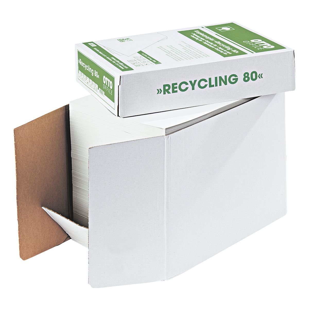 OTTO Office Nature Öko-Box Recyclingpapier »Recycling«
