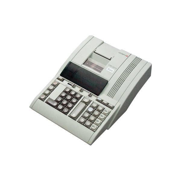 OLYMPIA OFFICE Druckender Tischrechner »CPD-5212«