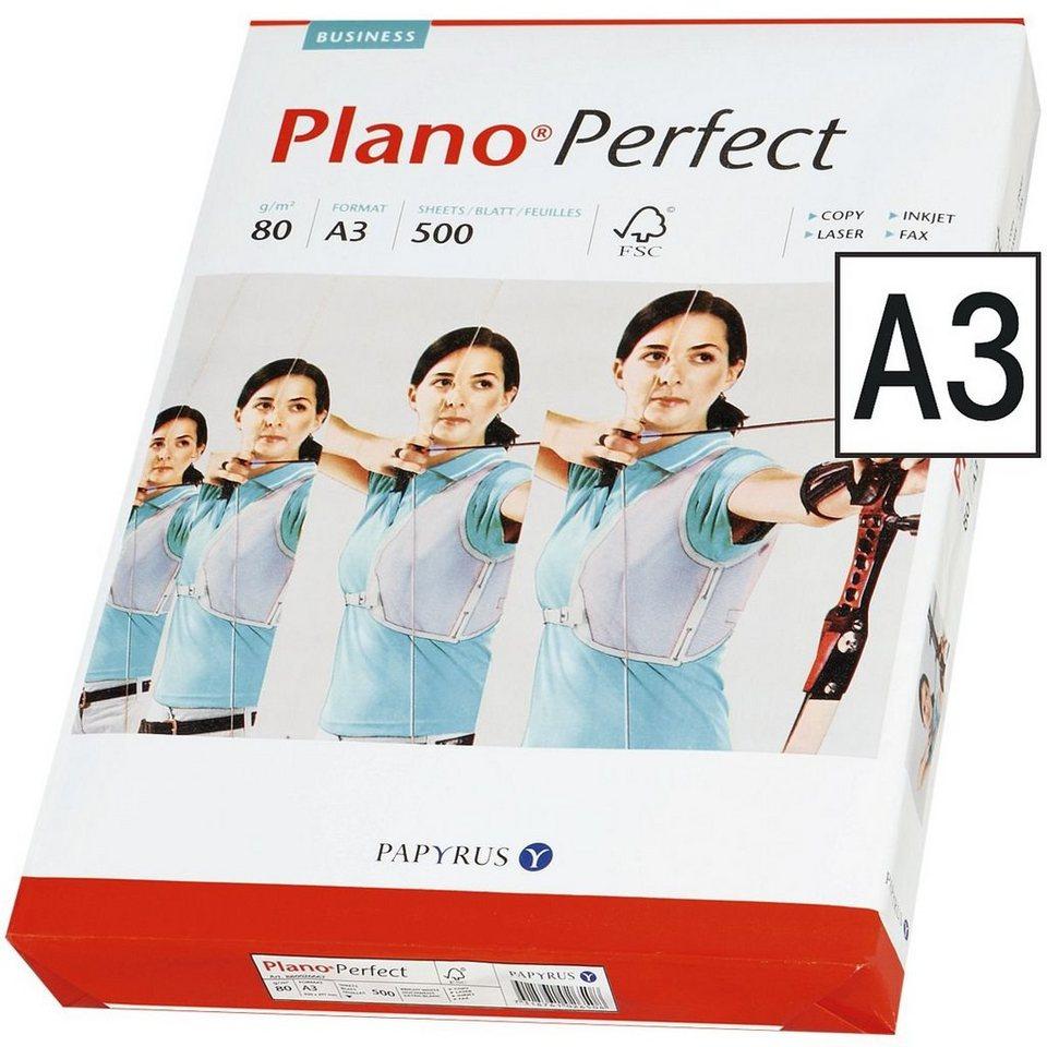 Plano Multifunktionales Druckerpapier »Perfect«