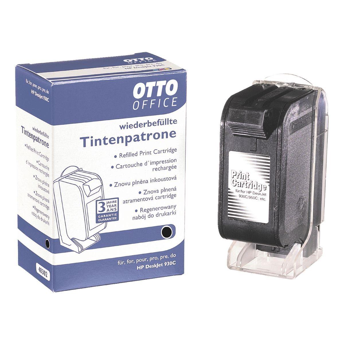 OTTO Office Standard Tintenpatrone ersetzt HP »C6578AE« Nr. 78
