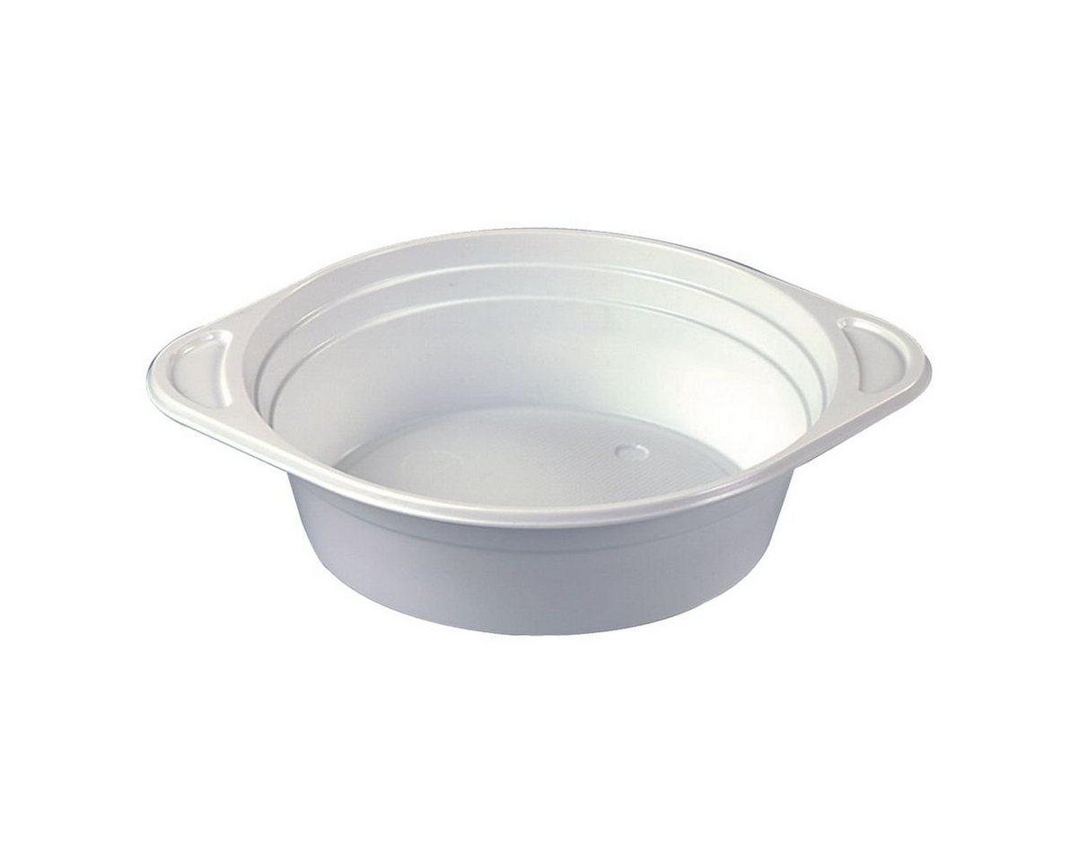 PAPSTAR Einweg-Suppenteller