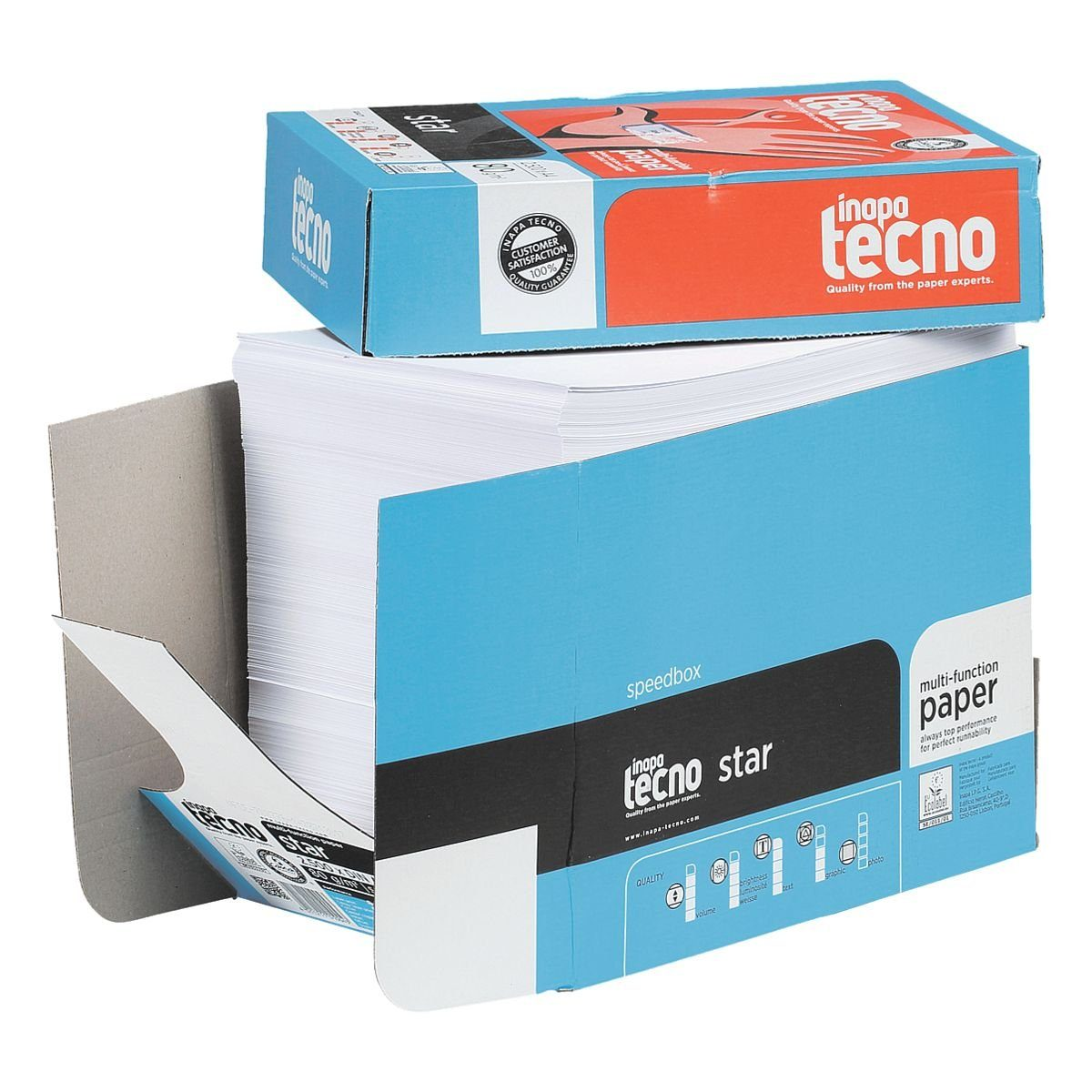 Inapa tecno Öko-Box Kopierpapier »Star«