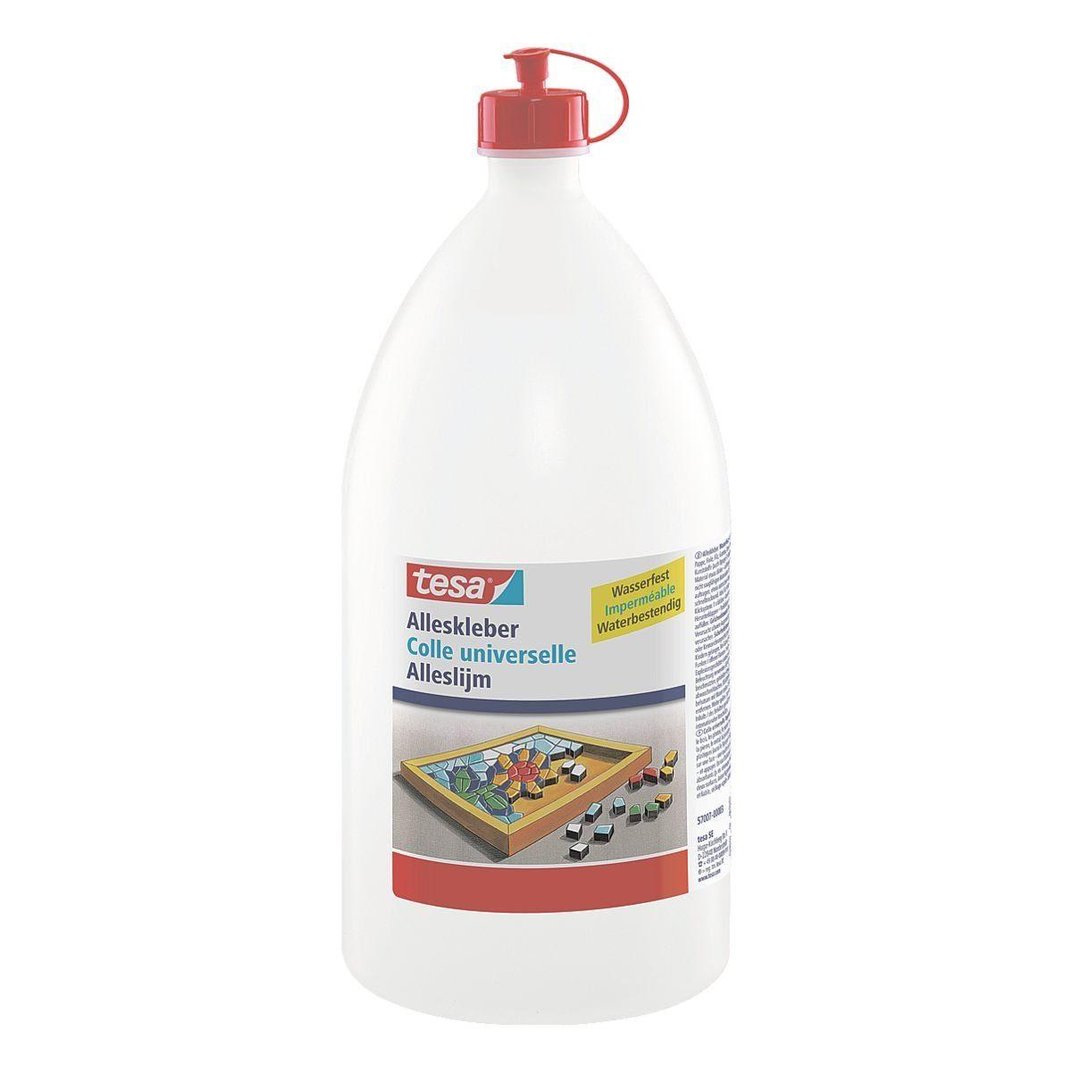 Tesa Nachfüllflasche 57007 »Alleskleber«