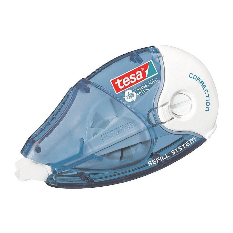 Tesa Doppelpack Refill-Korrekturroller »ecoLogo® Roll ...